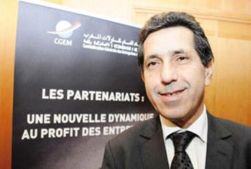 La CGEM et la Banque Mondiale ambitionnent de développer le secteur privé