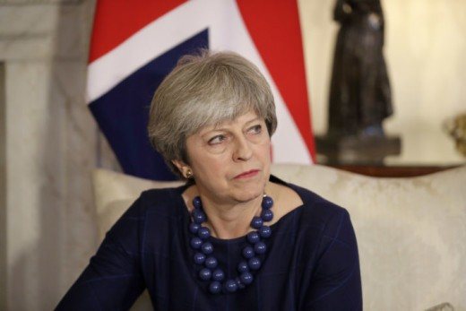 Brexit: May attendue au tournant sur sa promesse d'amender son projet de loi