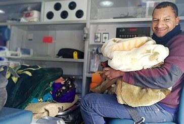 Imilchil: Une femme enceinte sauvés grâce à l'intervention urgente d'une équipe médicale spécialisée