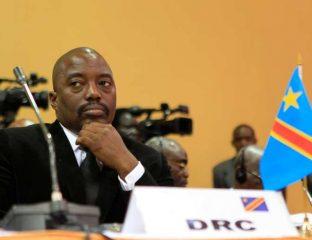 La RDC veut fermer la maison Schengen