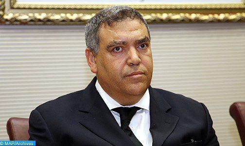M. Laftit expose à Alger la stratégie marocaine en matière de lutte contre la menace terroriste