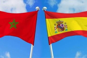 Maroc/Espagne: Signature d'un mémorandum d'entente