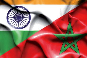 Le Maroc et l'Inde, en mesure de jeter les fondements d'un partenariat renforcé en 2018