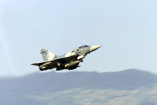 Un avion de la coalition s'écrase au Yémen, les pilotes secourus