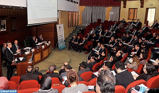 Réforme de la fonction publique: La Cour des comptes préconise une approche globale