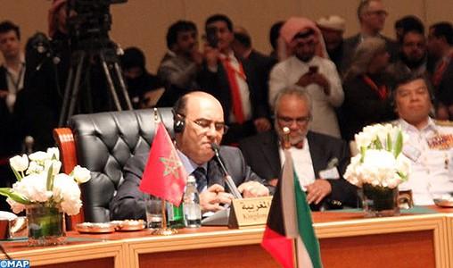 La coalition arabe lance une opération humanitaire globale au Yémen