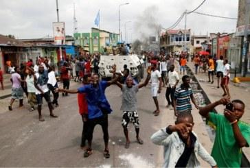 RDC : La connexion internet et les sms  rétablis après les manifestations anti-Kabila