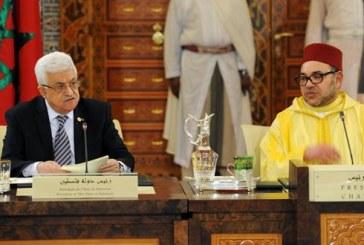 Le Maroc réaffirme sa forte et constante solidarité avec le peuple palestinien dans la défense de sa juste cause