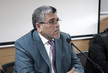 M. Ramid souligne le rôle de la société civile dans l'élaboration du PANDDH
