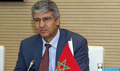 Plan Maroc Vert : Quelque 1,3 milliard de DH d'investissements mobilisés pour la concrétisation de 16 projets à Rhamna