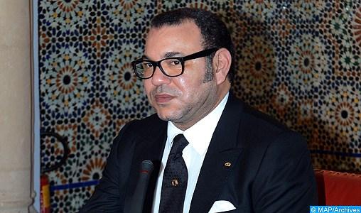Le-Roi-Mohammed-VI-envoie-un-message-Émir-du-Koweït