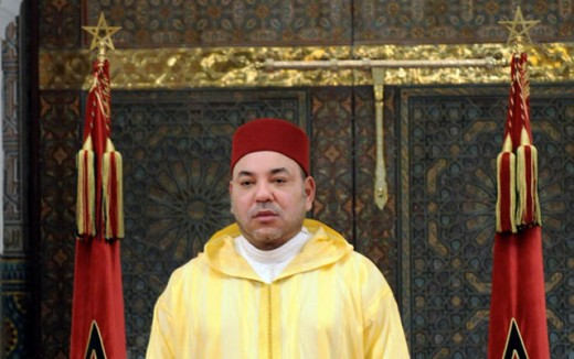 SM le Roi recadre le ministère des Habous
