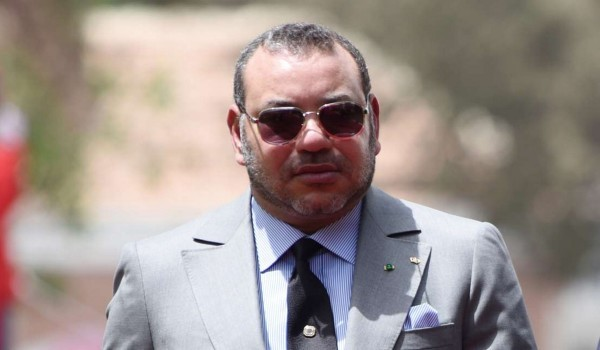 SM le Roi Mohammed VI, Roi du Maroc