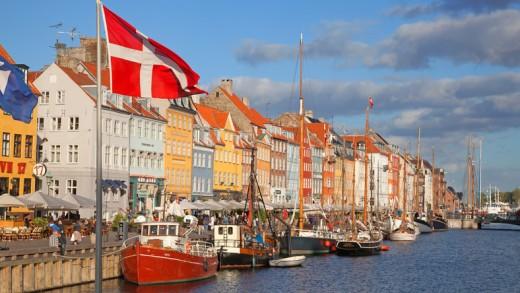 Danemark : Une septuagénaire tente de s'immoler par le feu