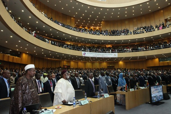 L'important apport du Maroc à l'Union africaine mis en avant à Addis-Abeba