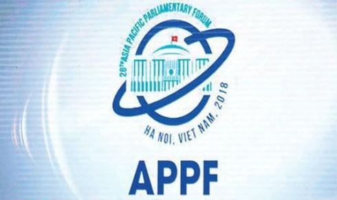 Début à Hanoï des travaux du Forum parlementaire Asie-Pacifique avec la participation du Maroc