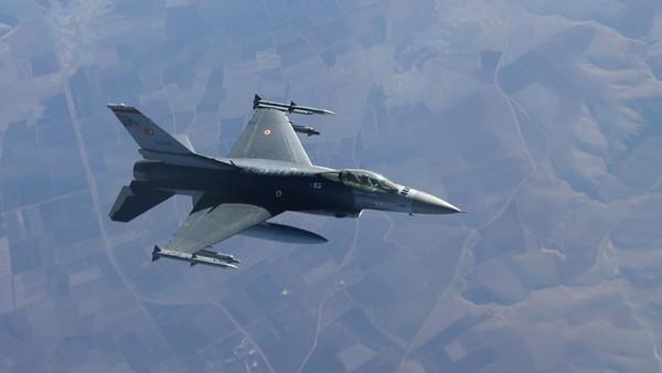 Nouvelles frappes aériennes turques contre le PKK dans le nord de l'Irak