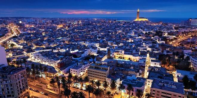 La Banque mondiale soutient financièrement la commune de Casablanca