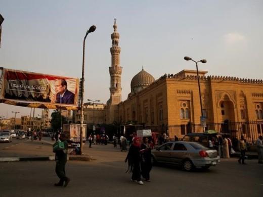 Egypte: l'état d'urgence prolongé de trois mois