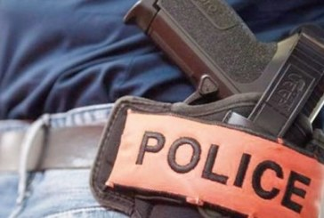 Safi: Un brigadier contraint de faire usage de son arme de service pour appréhender deux dangereux individus