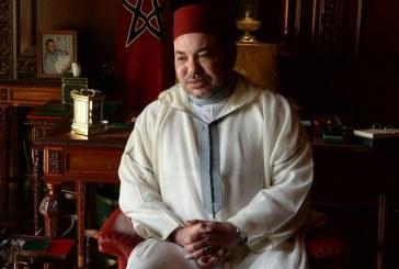 Feu Ahmed Iraqi : le Roi adresse un message de condoléances à la famille du défunt