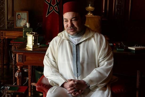 condoléances du Roi Mohammed VI à la famille de Ahmed Iraqi