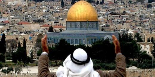 L'OLP se mobilise contre la loi israélienne relative à Al Qods