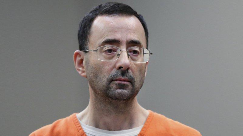 Un ex-médecin sportif condamné à 175 ans de prison pour avoir abusé de ses malades au USA