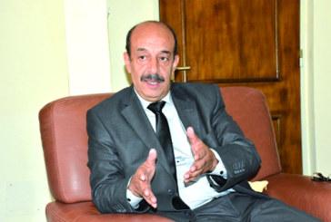 L'Ambassadeur du Maroc à Ouagadougou rassure le président burkinabè du soutien des pays amis