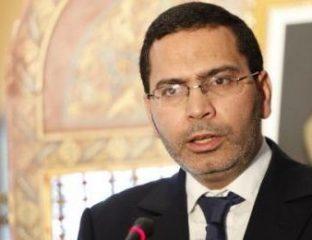 Mustapha El Khalfi pour un nouveau modèle de développement