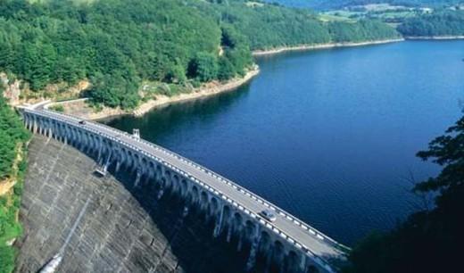 Amélioration de 5% du taux de remplissage des barrages entre les 6 et 16 avril