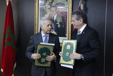 Le Maroc et le Panama renforcent leur coopération dans le domaine aérien