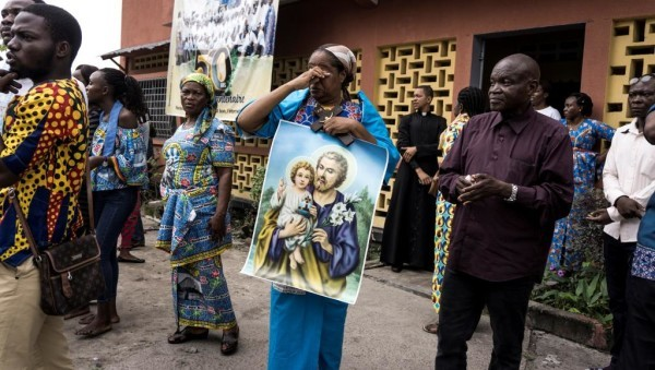les catholiques invités à marcher contre Kabila en RDC