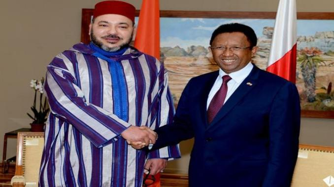 Maroc-Madagascar: les parties coopèrent dans le domaine de l'environnement