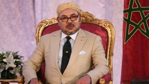 Message de fidélité et de loyalisme à SM le Roi du président de la Chambre des conseillers
