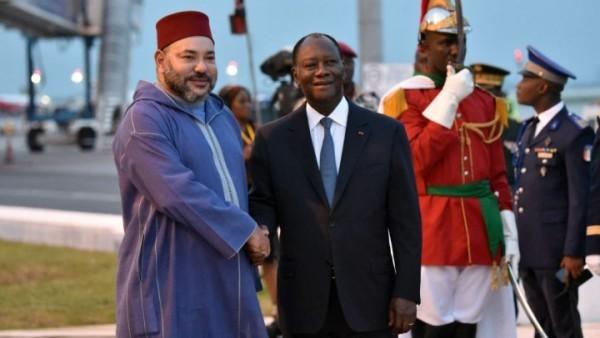 """L'Adhésion du Maroc à la CEDEAO, un """"choix stratégique"""""""
