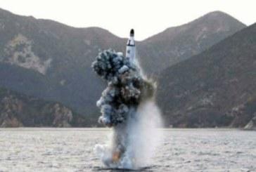 Menace nord-coréenne: Les autorités japonaises simulent un tir de missile