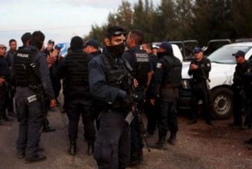 Mexique: Plus de 5.000 membres des forces de l'ordre déployés pour faire face à la recrudescence la violence