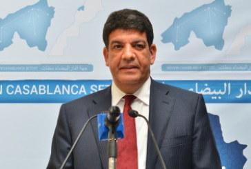 Région Casablanca-Settat: Un nouveau partenariat au profit des PME