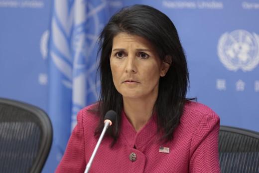 Les Etats-Unis n'accepteront jamais une Corée du Nord nucléarisée