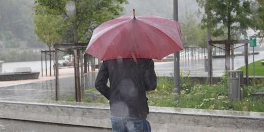 Fortes pluies et fortes rafales de vent mardi et mercredi dans plusieurs provinces du Royaume