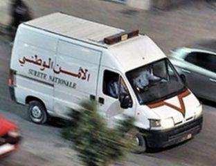 Oujda : 18.950 arrestations pour des délits et crimes divers durant le premier trimestre de 2018
