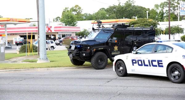USA: Cinq morts dans une fusillade en Pennsylvanie