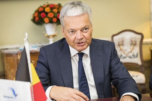 Déradicalisation, un des éléments clés de la coopération belgo-marocaine