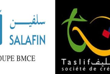 Salafin-Taslif, un partenariat stratégique
