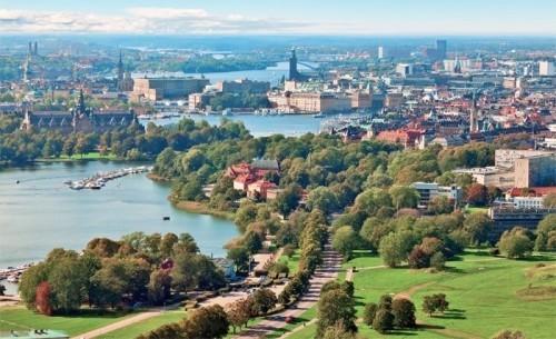 La Suède se dote d'une nouvelle agence pour l'égalité des sexes