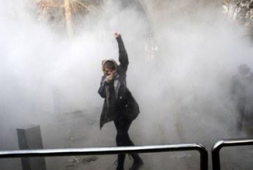Iran: 450 manifestants arrêtés à Téhéran depuis samedi