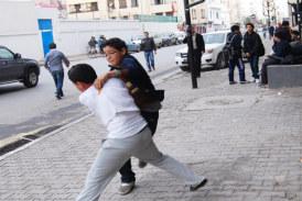 L'école, sanctuaire de la violence? ou quand l'Education n'éduque pas