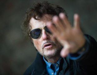Dieter Wedel, soupçonné d'agressions sexuelles