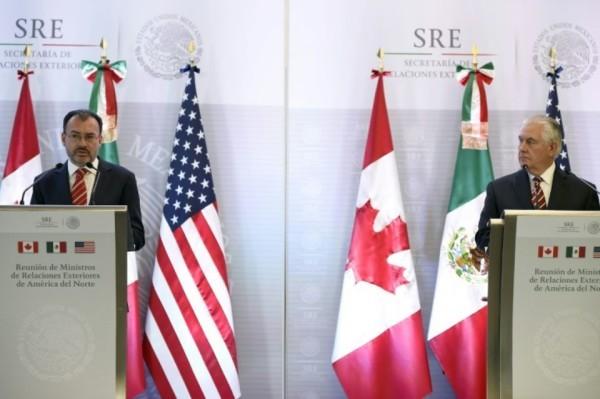 Les gouvernements nord-américains vont renforcer leur coopération contre le trafic de drogue